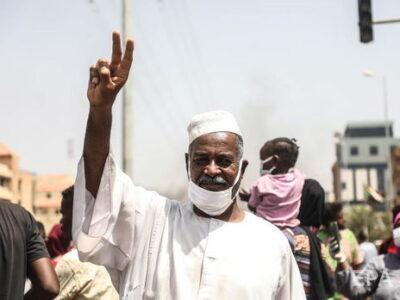 допомога Судану