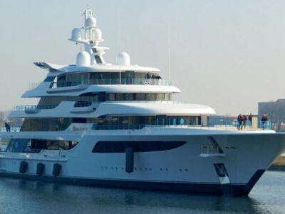 яхта Royal Romance