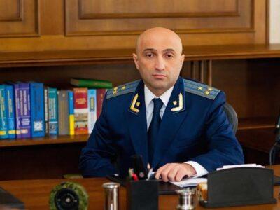 Гундуз Мамедов ОГП