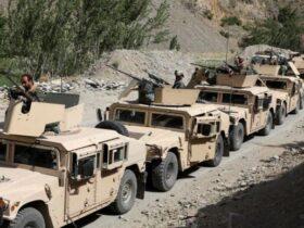 Афганістан - таліби