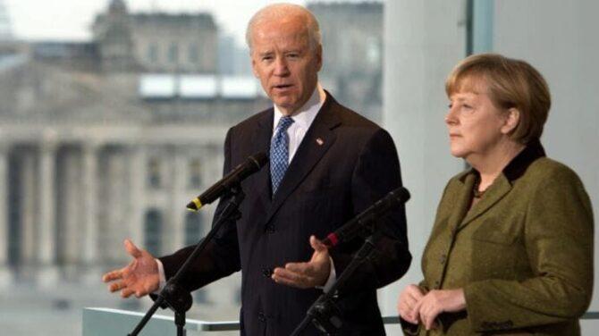 угода США і ФРН щодо Північного потоку-2
