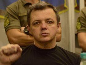 Семенченко СІЗО